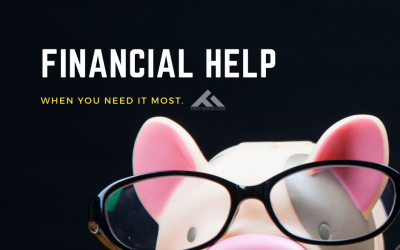 Sound Advice: Getting Financial Help When You Need It Most